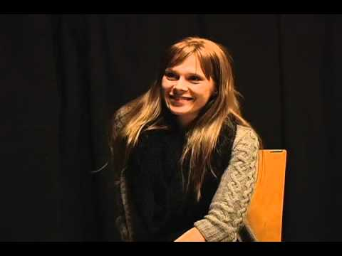 Macbeth - Interview with Emily Gould and Annika Boras