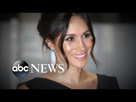 Who will design Meghan Markle's wedding dress? Meet the 3 top contenders