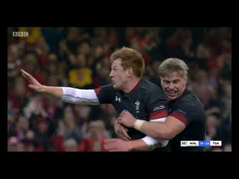 Wales vs Tonga BBC Post-Match Analysis