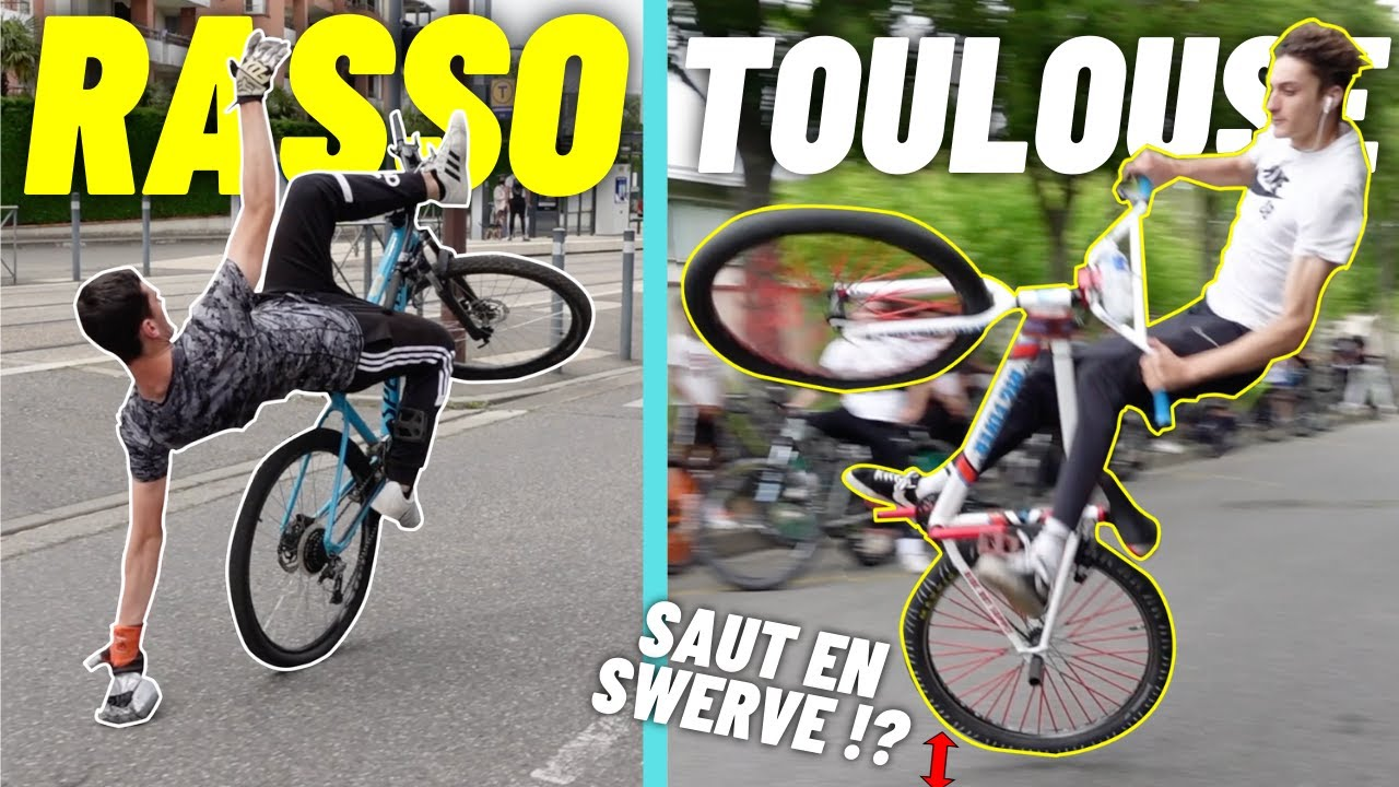 RASSEMBLEMENT BIKELIFE TOULOUSE😱😰!! [ACCIDENT GRAVE]