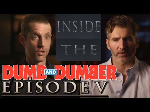 Game Of Thrones Season 8 Episode 5 Inside The Dumbassery