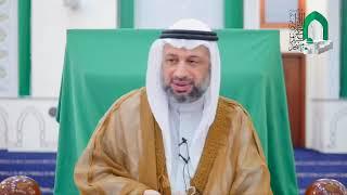 السيد مصطفى الزلزلة - قريش تسأل النبي الأعظم محمد صلى الله عليه وآله وسلم, لماذا فضلت على الأنبياء