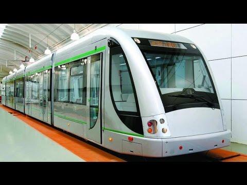 Metro Rail Service in Kualalumpur|| Malaysia || 2017|| Full HD