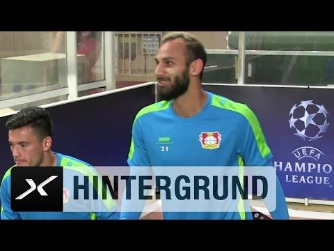 Ömer Toprak: Marc Bartras neuer Konkurrent beim BVB | Bayer Leverkusen - Borussia Dortmund