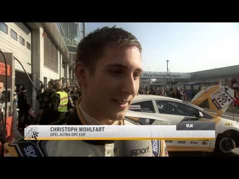 Reportage 1. VLN-Lauf 2014