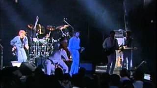 Serge Gainsbourg - Harley David son of a bitch live au Casino De Paris (1985)