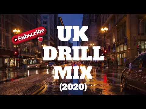 Uk Drill MIX 2020 (Digga D, SJ, Headie One, MizOrMac, And More!) - Blesss
