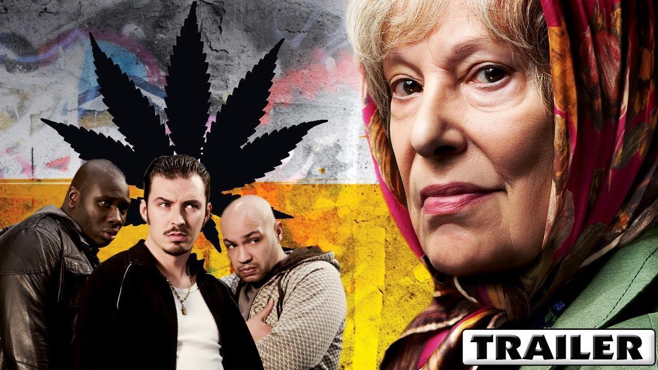 El postre de la alegría Trailer 2013 en español