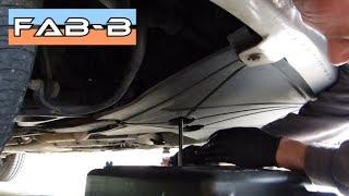Comment faire la vidange sur Renault Twingo 1
