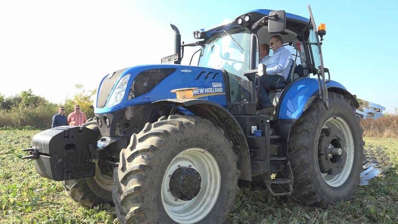 Traktor Demo