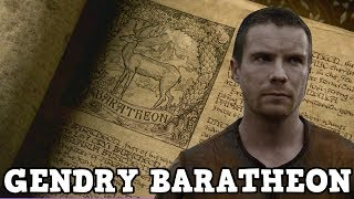 Game of Thrones Season 7 Gendry Baratheon Endgame Theory