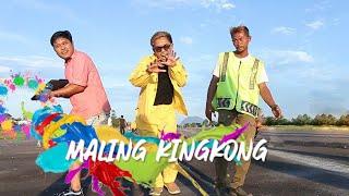 Download VIRAL !! LAGU THAILAND - MALING KINGKONG - TINO AME