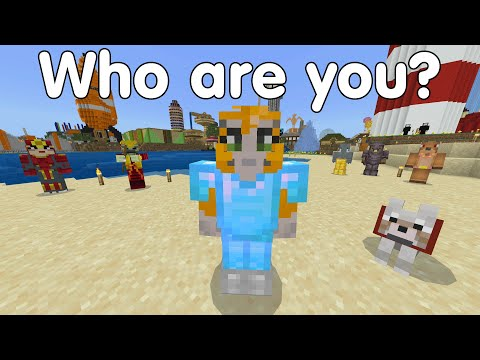 Which Stampy's Lovely World Character Are You? (Interactive Quiz)