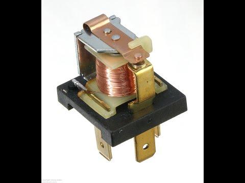 TUTORIAL DEL RELEBADOR ELECTROMECANICO RELE o RELAY PRUEBAS Y USO