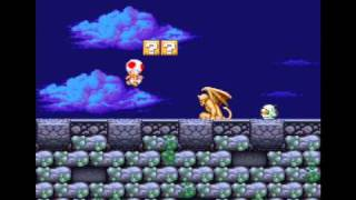 In this installment, we turn into a spaceship and then defeat the evil demon of the clouds, make a guest appearance from Brutal Mario and some other game that ...