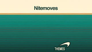 Nitemoves - Themes (Full Album)