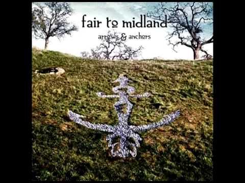 Arrows And Anchors (Full album) - Fair To Midland