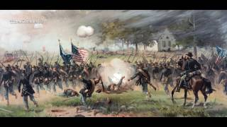 American Civil War Song When Johnny Comes Marching Home Türkçe Altyazılı