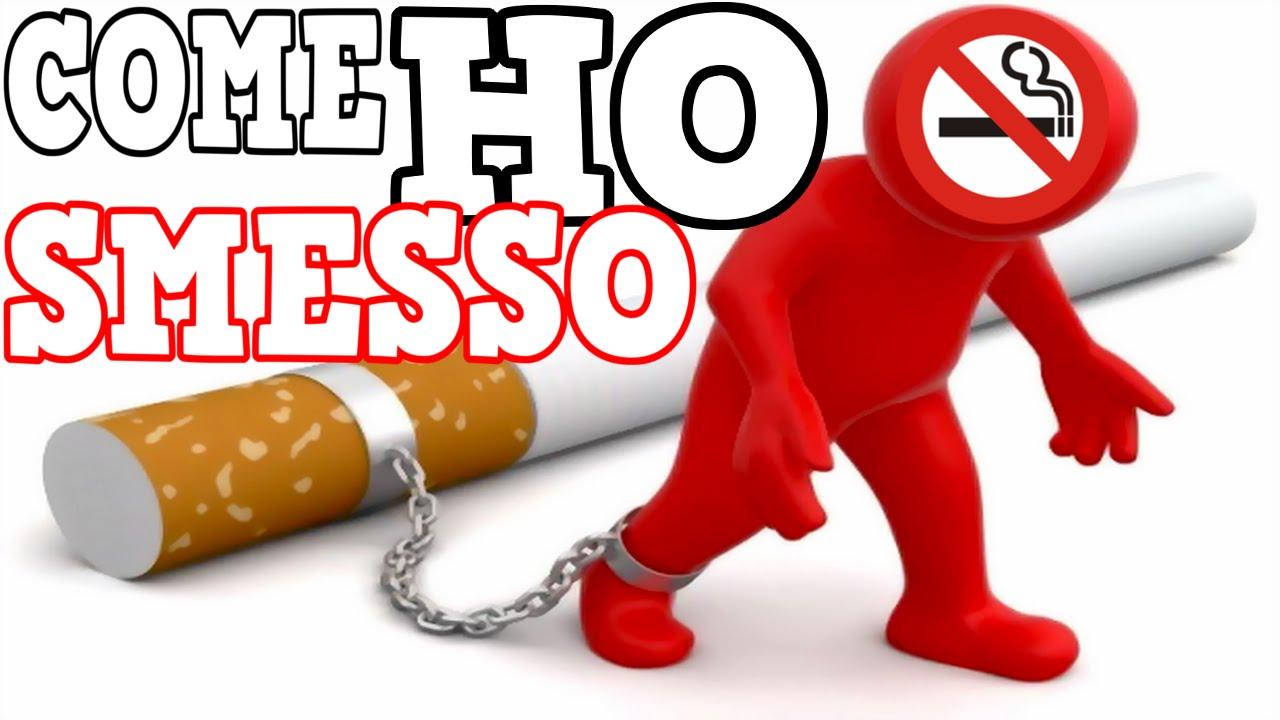 Così i polmoni si «rigenerano» smettendo di fumare   NicoZero