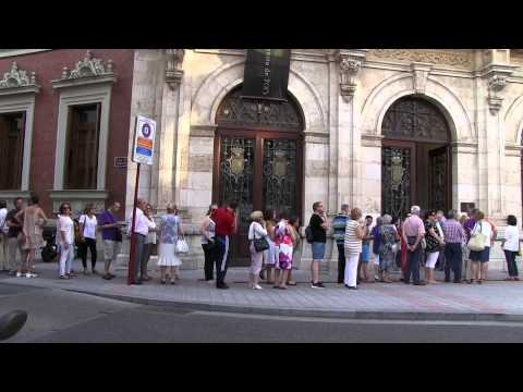 Spain Palencia