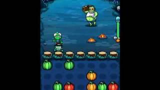 Pumpkins Vs Monster.mp4