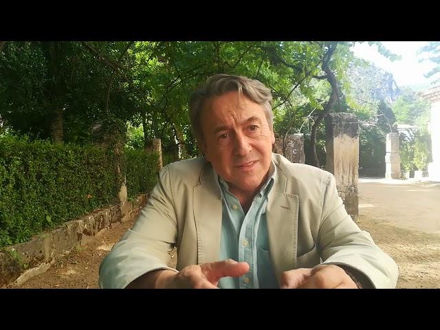 Hermann Tertsch: Del apoyo bilduetarra al PSOE