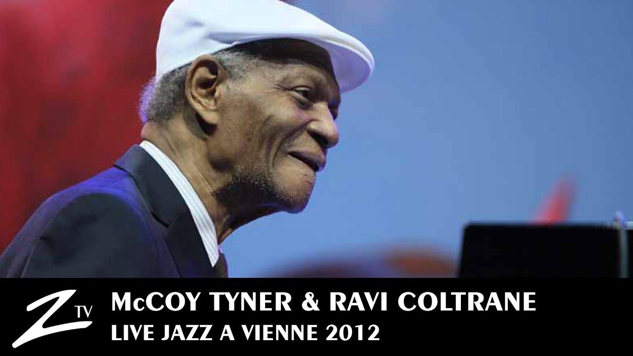 McCoy Tyner & Ravi Coltrane | Walk Spirit Talk Spirit - LIVE