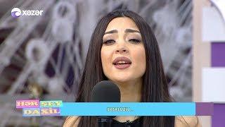 Vefa Serifova - Xeyanet  (Her Şey Daxil)