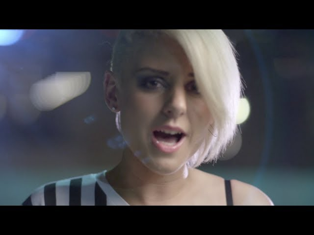 Gareth Emery feat. Christina Novelli - Concrete Angel [Official Music Video]