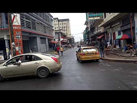 MONROVIA LIBERIA 2021