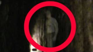 Ghost caught on tape during radiation leak testing  in old Japan WWII tunnels thumbnail