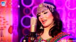 Da Anango Sarona Sree De Qudratey Dey | Sadiq Afridi & Nazia Iqbal