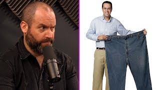 Tom Segura Worked With Jared Fogle