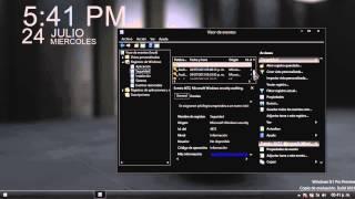 Limpiar Sistema Operativo Windows Vista, 7, 8 y 8.1 30/07/2013