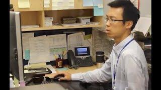 Dr. Kelvin Choi, NIMHD Division Of Intramural Research