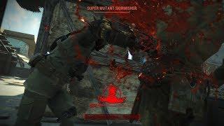 Fallout 4 ☢ Average Ironman Challenge ☢ Part 14 ☢ Recreate the Apocalypse