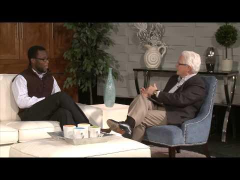 David Adimora Testimony Pt 1