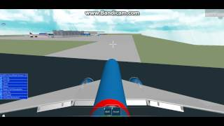 roblox southwest airlines boeing 737-500 landing at dublin airport