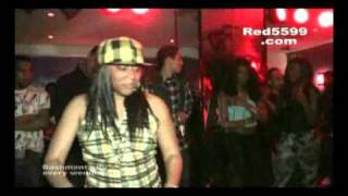 Bashment city 30th March 2011