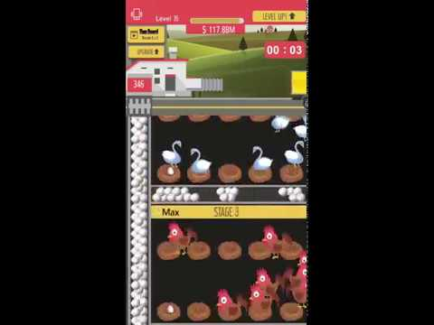 Chicken Eggs factory For Pc - Download For Windows 7,10 and Mac