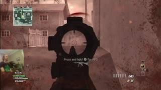 CoD: Modern Warfare 3 Wii - 2017 Online Community Update! Call Of Duty MW3 Nintendo Wii