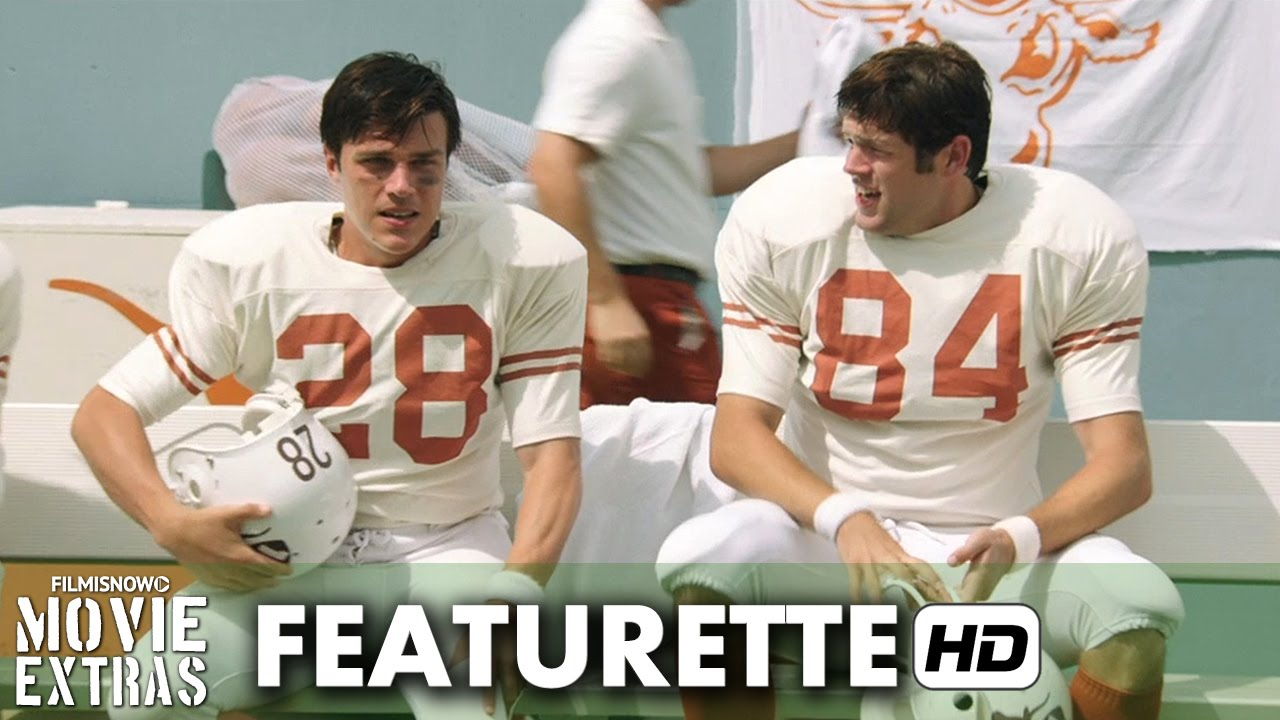 Download My All American (2015) Featurette - Character Piece