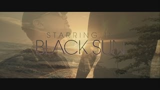 "Masspike Miles ""Black Sun"" directed by Rob Dade #SkkyMiles3 #BlocksNBedrooms"