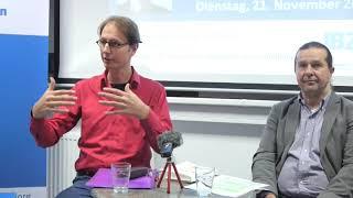 Zeitenwende?! Fabian Scheidler im Gespräch zu seinem Buch