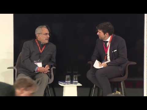 DLD13 - Emerging Times (José Ramos-Horta, Felix Marquart)