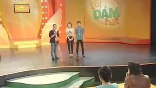 Full Tôi Dám Hát Tập 13 - Bảo Thy và Dương Triệu Vũ - Hay Quá Luôn - 18-9-2013