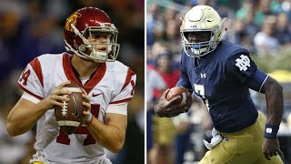College football games, matchups for Week 8: The start of Elimination Saturday