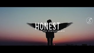 Download lagu The Chainsmokers Honest