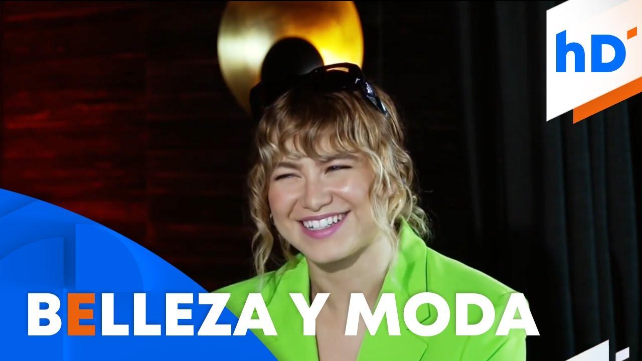 Latin AMAs: Sofía Reyes y Mariah impactarán con sus looks | hoyDía | Telemundo