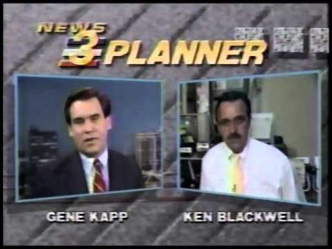 WTKR 3 Norfolk VA  News  1989  Hollywood comes to Norfolk